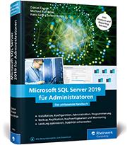 Handbuch für Administratoren MS SQL Server 2019